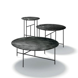 Sen | Side tables | De Padova