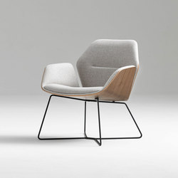 Ginkgo Ply Lounge | Lounge chairs | Davis Furniture