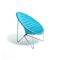 Comfee | Lounge chairs | NOTI