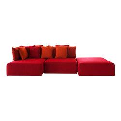 Le Monde | Lounge sofas | NOTI