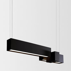 BEBOW 4.0 | Suspended lights | Wever & Ducré
