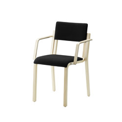 Aura | armchair | Visitors chairs / Side chairs | Isku