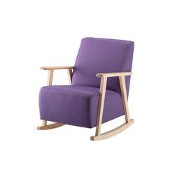 IKI | armchair | Sessel | Isku