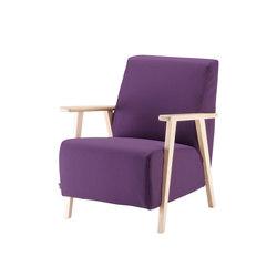 IKI |armchair | Sillones lounge | Isku