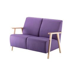 IKI |sofa | Loungesofas | Isku