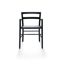 M16 | Restaurant chairs | De Padova