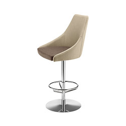 Kontea 310 | Bar stools | Metalmobil