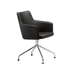 Marka 568 | Visitors chairs / Side chairs | Metalmobil
