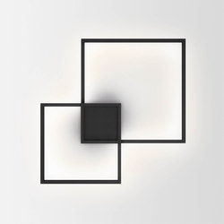VENN 1.0 | Wall lights | Wever & Ducré