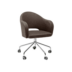 Agatha 048-5R | Task chairs | Metalmobil