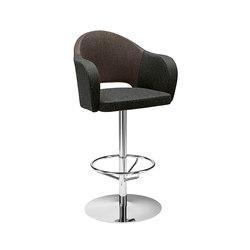 Agatha 383 | Bar stools | Metalmobil