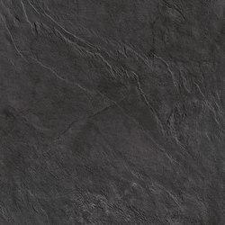 Stonework T20 ardesia nera 60x60 | Slabs | Ceramiche Supergres