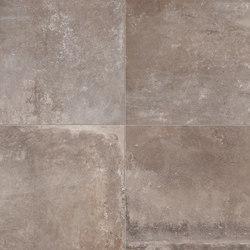 Story T20 bronze 60x60 | Panneaux céramique | Ceramiche Supergres