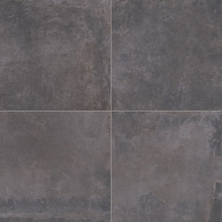 Story T20 dark 60x60 | Ceramic panels | Ceramiche Supergres