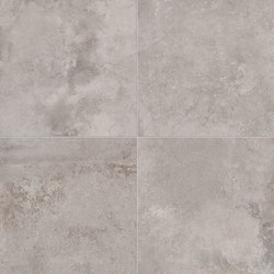 Story T20 grey 60x60 | Ceramic panels | Ceramiche Supergres