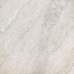Stonework T20 quarzite bianca 60x60 | Ceramic panels | Ceramiche Supergres