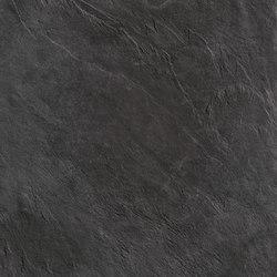 Stonework T20 ardesia nera 60x120 | Lastre ceramica | Ceramiche Supergres