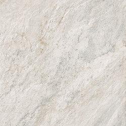 Stonework T20 quarzite bianca 60x120 | Ceramic panels | Ceramiche Supergres