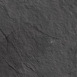 Stonework ardesia nera grip 30x60 | Ceramic tiles | Ceramiche Supergres