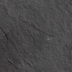 Stonework ardesia nera grip 30x60 | Carrelage pour sol | Ceramiche Supergres