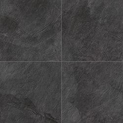 Stonework ardesia nera 60x60 | Keramik Fliesen | Ceramiche Supergres