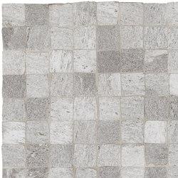 Stonework beola mosaico burattato | Keramik Fliesen | Ceramiche Supergres