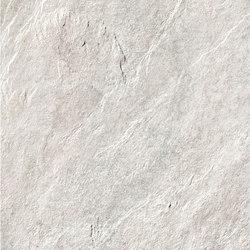 Stonework quarzite bianca 30x120 | Piastrelle ceramica | Ceramiche Supergres