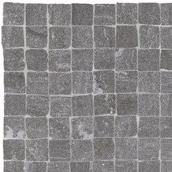 Stonework lugnez mosaico burattato | Ceramic tiles | Ceramiche Supergres