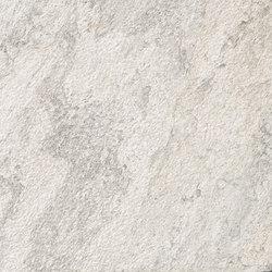 Stonework quarzite bianca grip 30x60 | Floor tiles | Ceramiche Supergres