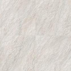Stonework Quarzite bianca 60x60 | Carrelage pour sol | Ceramiche Supergres