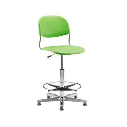 Mac | work chair, high | Classroom / School chairs | Isku