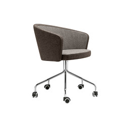 Kicca 021-5R | Task chairs | Metalmobil