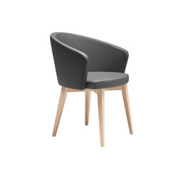 Kicca 571 | Chairs | Metalmobil