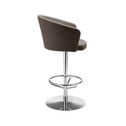 Kicca 320 | Bar stools | Metalmobil