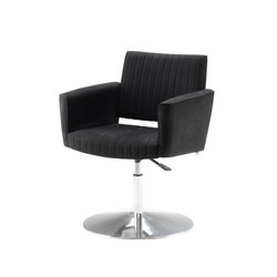 Metro | flange leg | Visitors chairs / Side chairs | Isku