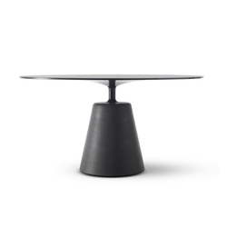 Rock Table | Restaurant tables | MDF Italia