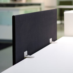 Mode | upholstered front panel system | Panel systems | Isku