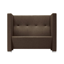 Giano+ 806 | Lounge sofas | Metalmobil