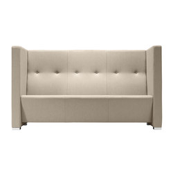 Giano+ 807 | Lounge sofas | Metalmobil