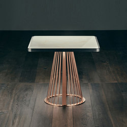 Chat Noir – RENDEZ-VOUS Dining Table | Dining tables | GIOPAGANI