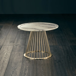 RENDEZ-VOUS Coffee Tables | Mesas de centro | GIOPAGANI