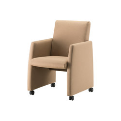 Organo | easy chair | Lounge chairs | Isku