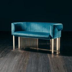 Chat Noir – BONHEUR Bench | Sitzbänke | GIOPAGANI