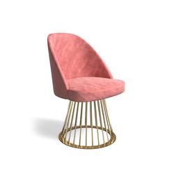 RENDEZ-VOUS Chair | Sillas | GIOPAGANI