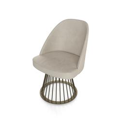 RENDEZ-VOUS Chair | Chairs | GIOPAGANI