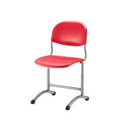 Prima |student chair | Sillas para aulas / escuelas | Isku