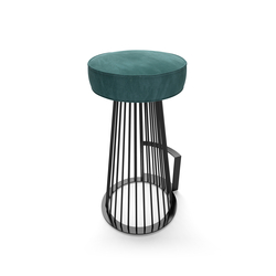 RENDEZ-VOUS Stool | Counter stools | GIOPAGANI