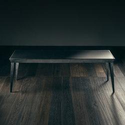 ETOILE NOIRE Dining Table | Tavoli da pranzo | GIOPAGANI