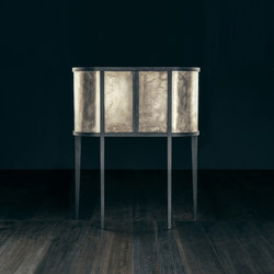 Clair de Lune - VANITE Cabinet | Sideboards / Kommoden | GIOPAGANI