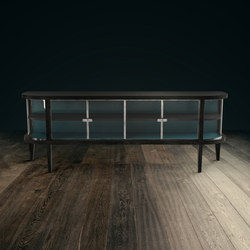 Clair de Lune - VANITE Console | Sideboards / Kommoden | GIOPAGANI